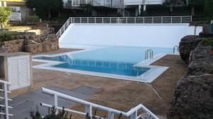 Weitere Ansicht Pool