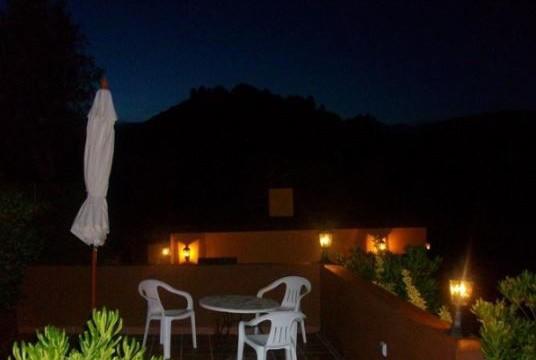 Weitere Ansicht terrasse
