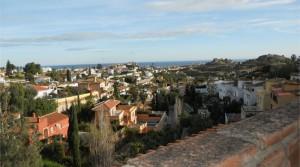 Großes Haus mit großem Grundstück zum kleinen Preis in Arroyo de la Miel