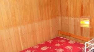 Und noch ein Schlafzimmer