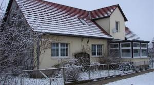 Kaufpreis VHB + Saniertes Haus in Barrenthin mit großem Grundstück u Nebengelass