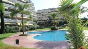 Marbella Zentrum des Luxus, Sie können daran teilhaben