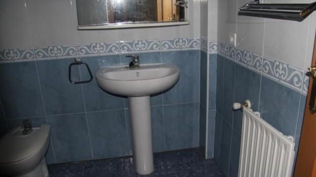 Drittes Badezimmer