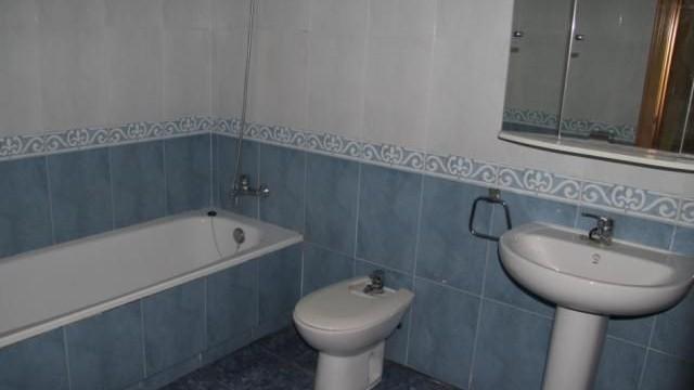 Ein weiteres Badezimmer