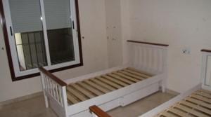 Einj weiteres Schlafzimmer