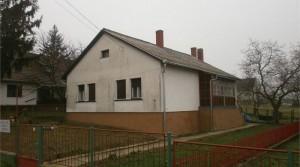 Einfamilienhaus im Zalatal