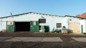 1300m² Industriehalle mit einem großen Grundstück + weiteres Grundstück möglich+