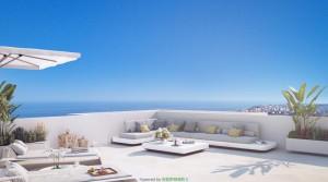 Neubau-Penthouse in Torre del Mar + EINZIGARTIG !!!!!