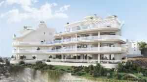 Große Terrasse, eigener Garten Neubauwohnung Fuengirola