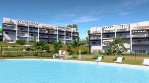 TOP Neubauwohnungen in Candado – Málaga, Meerblick