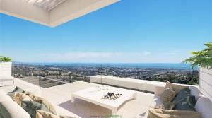 Luxus der Sonderklasse, Penthouse Benahavís