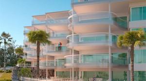 Letzte Gelegenheit, Wohnung in einer Super-Neubau-Maßnahme in Benalmadena