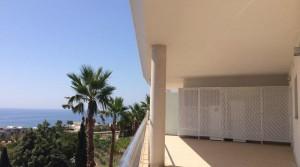 Die letzte Luxus-Wohnung mit großer Terrasse und wunderschönem Meerblick