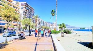 300 m bis zum Strand, Fuengirola Zentrum Top-Wohnung zum Top-Preis