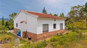 Schicke Finca mit Pool und 3000 m² Grundstück in Cártama
