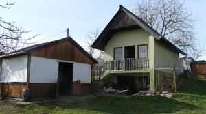 Ferienhaus in Alleinlage mit Panoramablick Ref.Nr.: 20 015