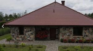 Besonderer Bungalow mit großer Terrasse auf gepflegtem Grundstück