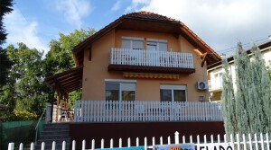 Pension mit sechs Apartments in Thermalbadestadt Ref. Nr. 21 124